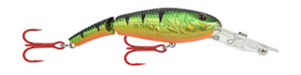 "Matzuo America - 3"" Tournament Crankbait Yellow Perch"