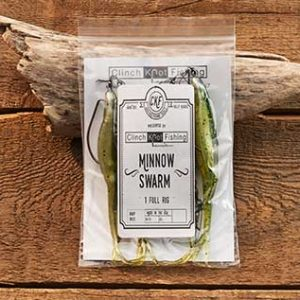 minnow swarm packaged